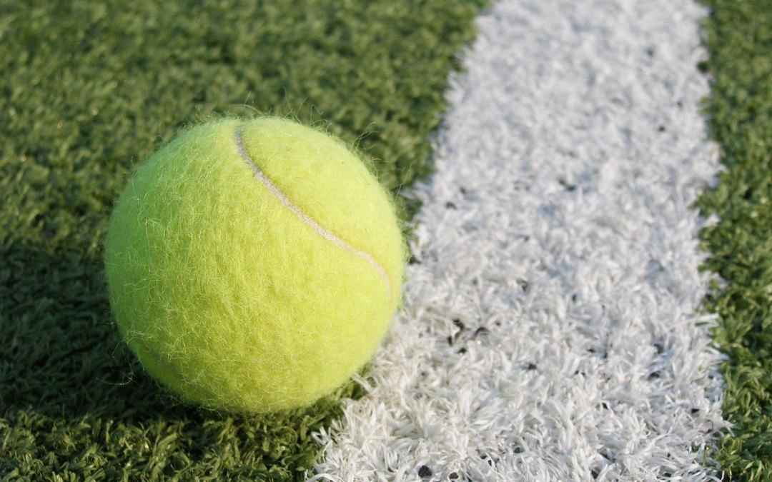Turniej tenisa ziemnego 10-19.06.2016r.