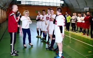 Turniej Piłki Nożnej im. Zygmunta Duziaka (XI edycja)
