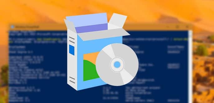 كيفية نقل البرامج المثبتة علي حاسوبك إلى مكان اخر بدون اعادة تثبيتها