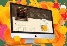 الهدف من إنشاء المواقع