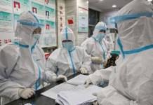 ارتفاع الاصابات بكورونا 556 حالة
