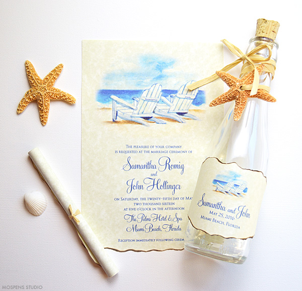 Wedding Invitation Kits Is One Of The Best Idea For You To Make Your Own Design 19