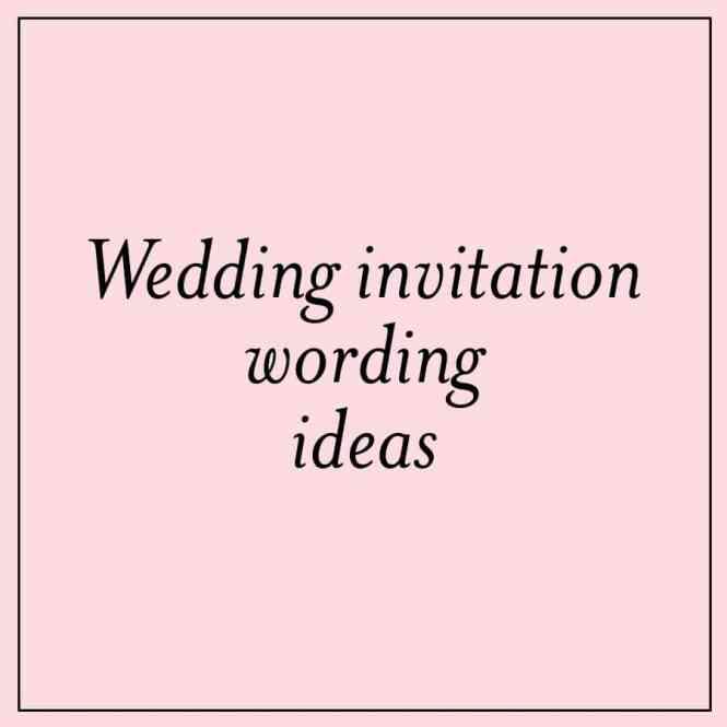 Art Deco Free Wedding Invitation Template