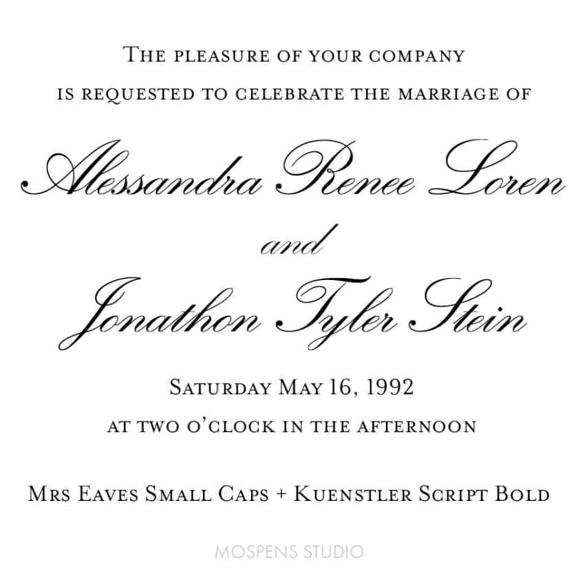 Custom Invitations Unique Wedding Watercolor Art Personalized Stationery