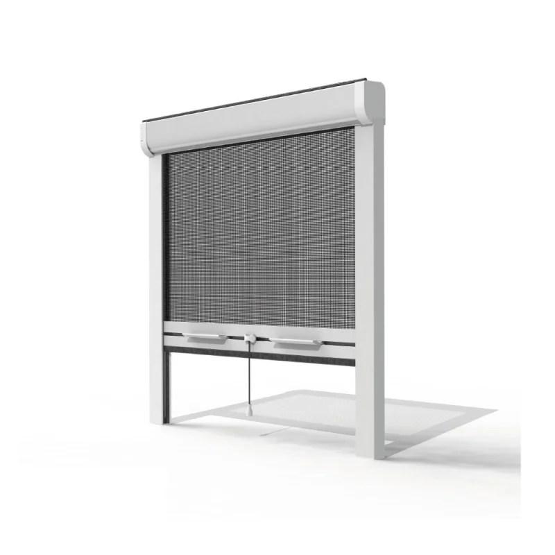 Mosquitera Enrollable SwingPlus de Aluminio para Ventanas