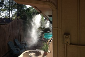 best houston mosquito misting systems