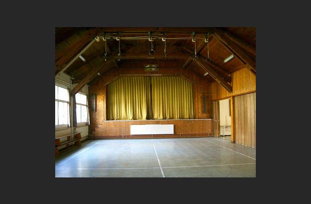 Salles Et Refuges Louer Champvent Grande Salle