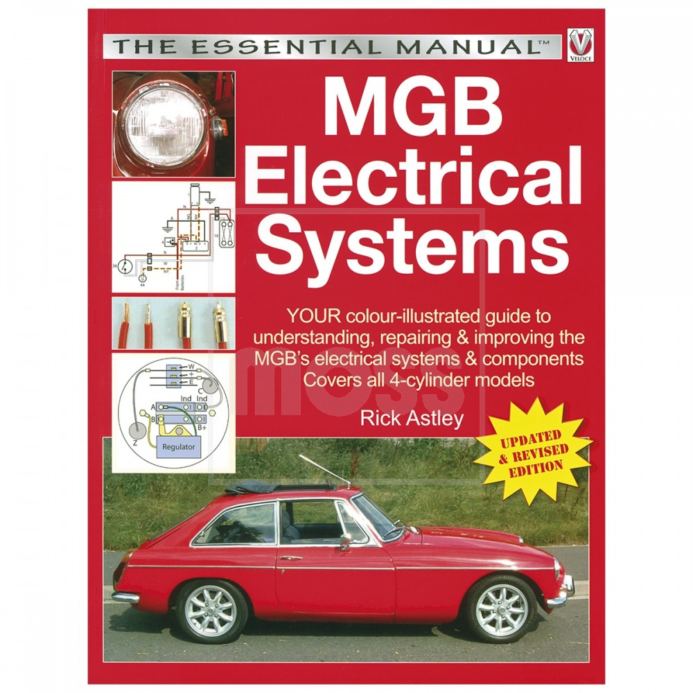 hight resolution of mgb electrical wiring diagram free
