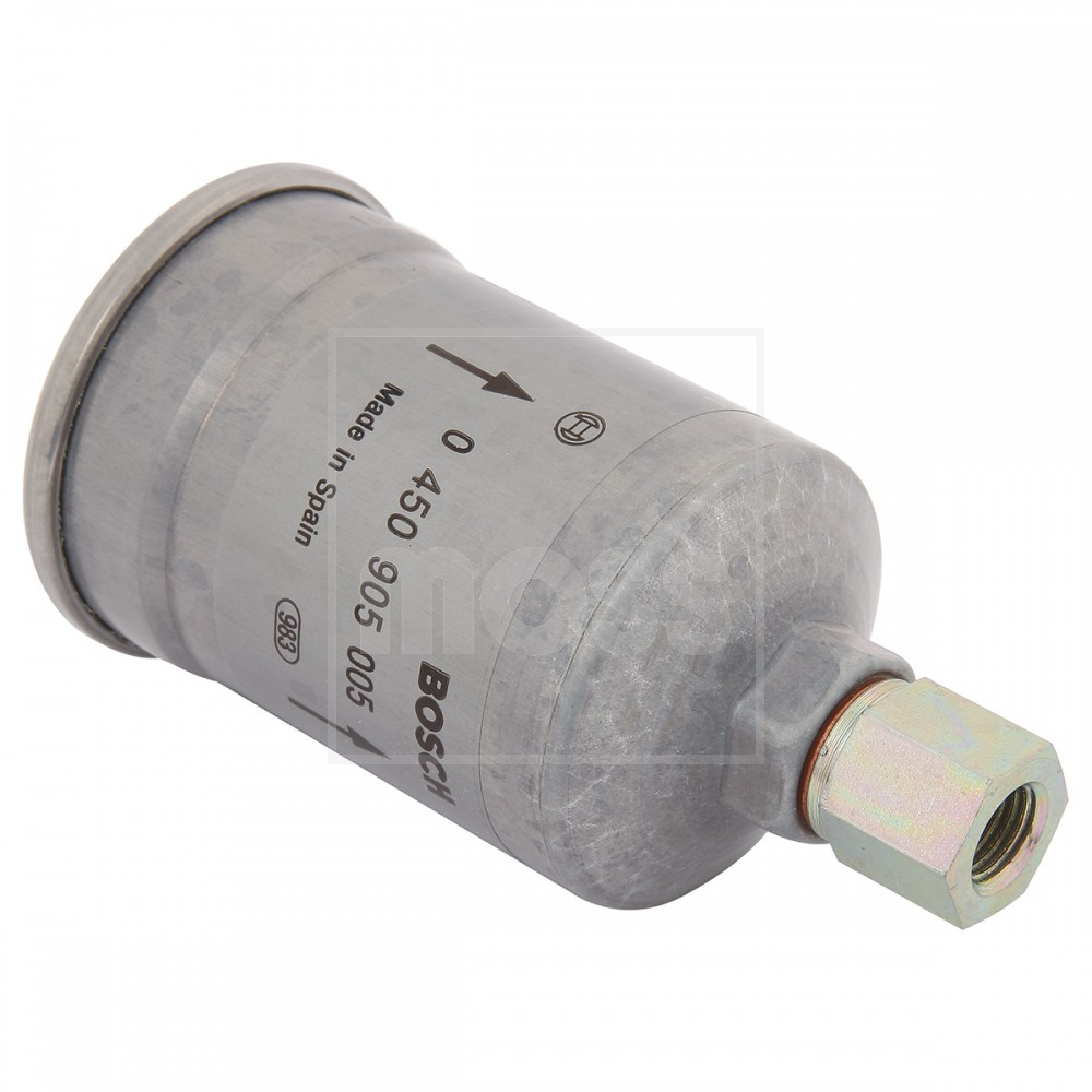 hight resolution of fuel filter fitting