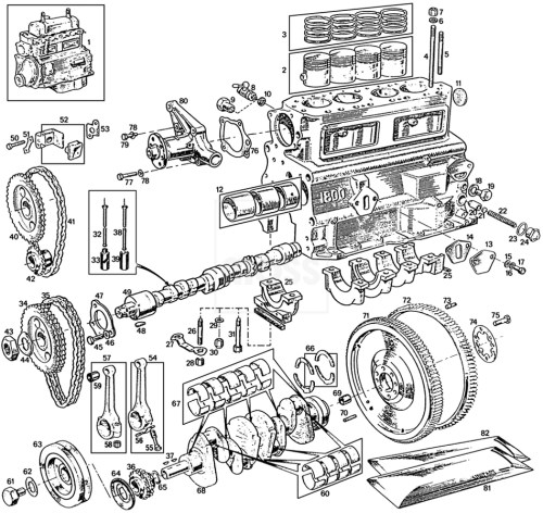 small resolution of 1976 mgb engine diagram wiring diagram yer 1976 mgb engine diagram