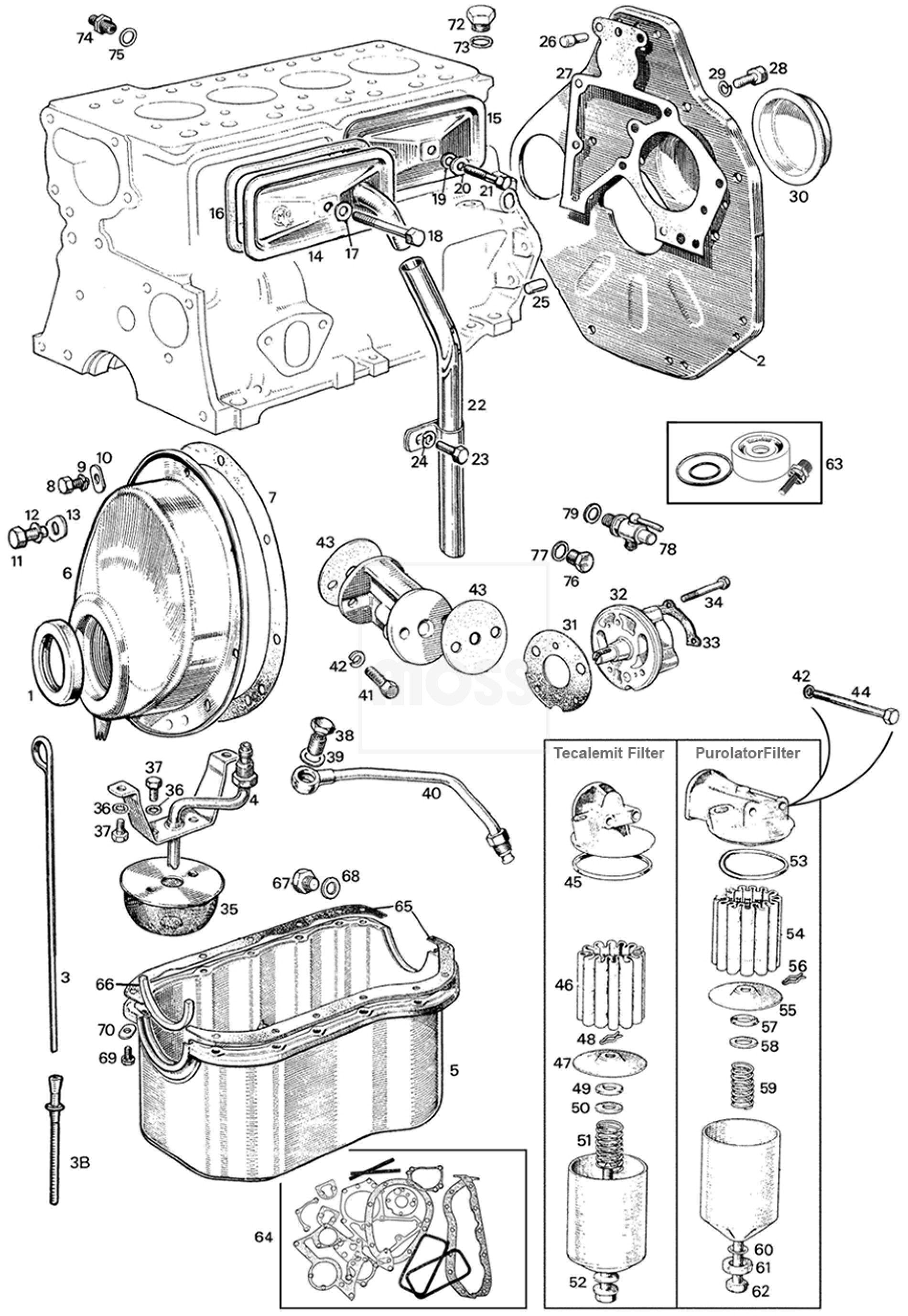 948 Engine Diagram