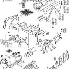 Street Rod Wiring Diagram Profibus Connector Harness Kit Auto