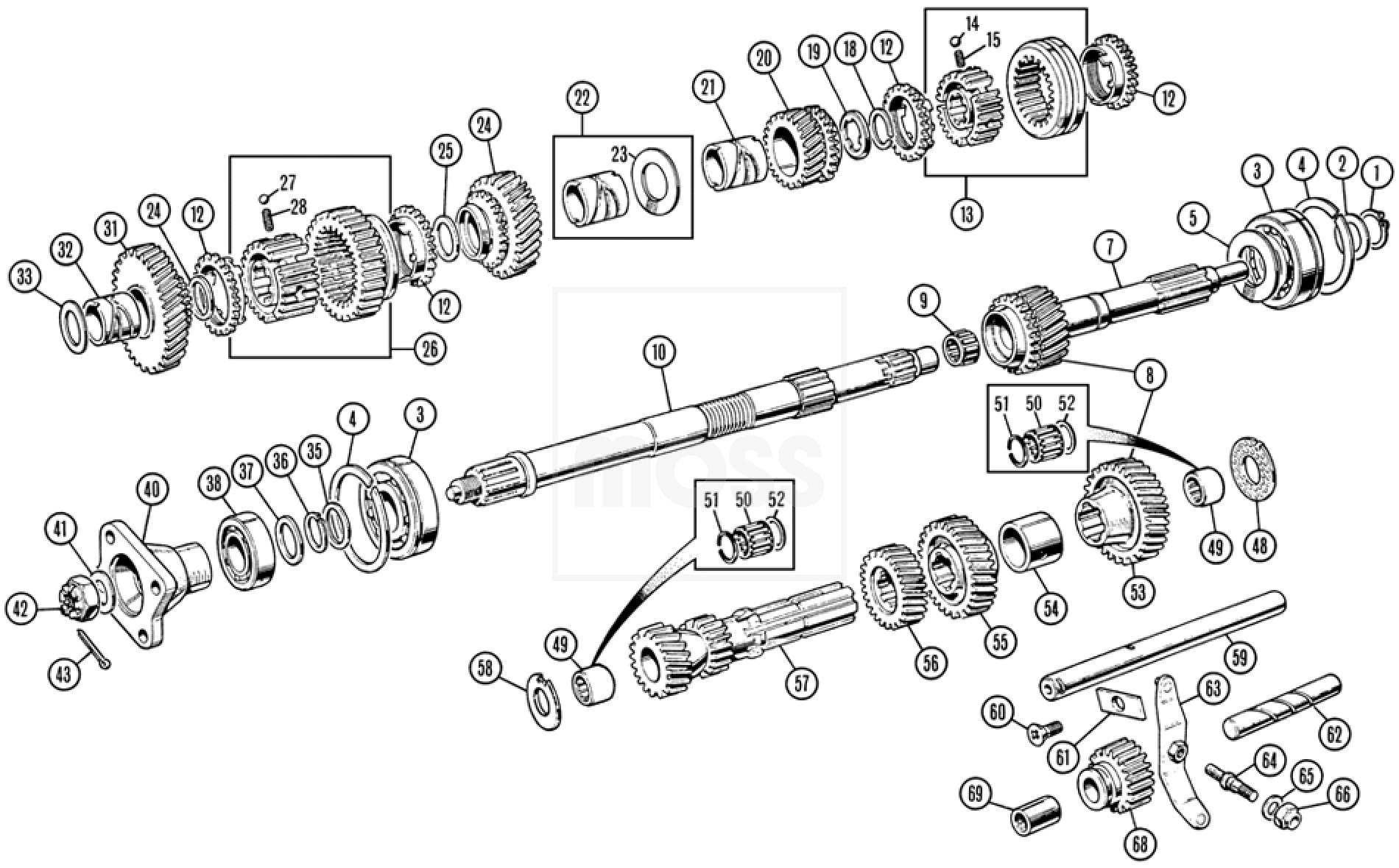 Skyteam Wiring Diagram Besides Honda Ct70 Wiring Diagram Besides Honda