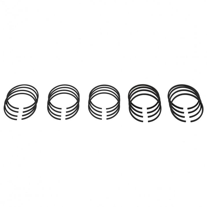 Ring Set, engine set, 5 ring, standard