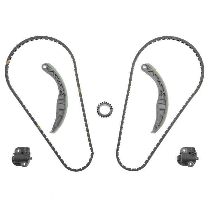 Timing Chain Kit, Genuine Jaguar