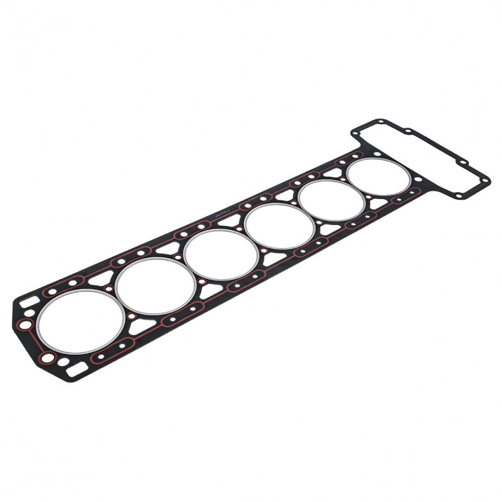 Gasket, cylinder head, Genuine Jaguar