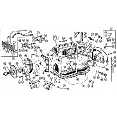 Mgb Engine Conversions MGB Supercharger Wiring Diagram