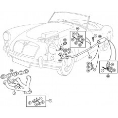 Dodge 360 Engine Timing 360 Mopar Total Timing Wiring