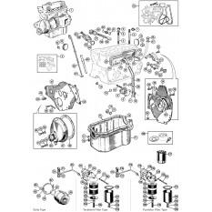 Triumph Engine Rebuild Kits Porsche Engine Rebuild Kits
