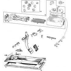 Mgb Engine Hoses Duesenberg Model A Engine Wiring Diagram