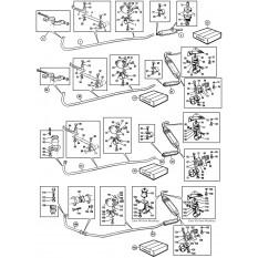 Mg Midget 1500 Engine Morris Minor Engine Wiring Diagram