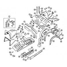 Triumph Spitfire Rear Suspension Mitsubishi Lancer Rear