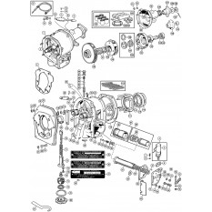 95 Chevy Lumina Engine Diagram 95 Dodge Dakota Engine