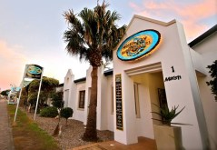 Mossel Bay Backpackers Front