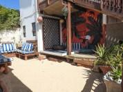 Beach Lounge - Mossel Bay Backpackers