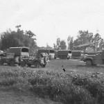 Equipment, Escondido, 1942