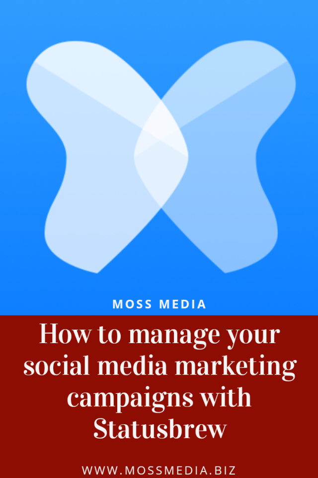 How to manage your social media marketing campaigns with Statusbrew