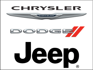 Chrysler / Dodge / Jeep