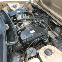 Rack And Pinion Steering Diagram Free Tree Powerpoint Triumph Tr7 Tr8: Wedges Polarize Enthusiasts – Moss Motoring