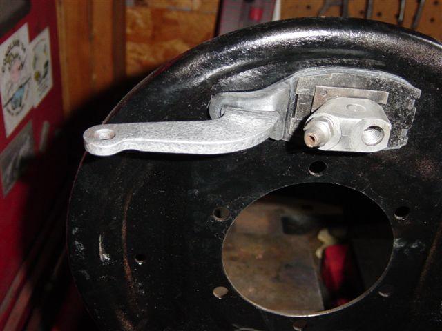 cheap kitchen sink walmart play sets pint size project — rear brakes reassembly – moss motoring