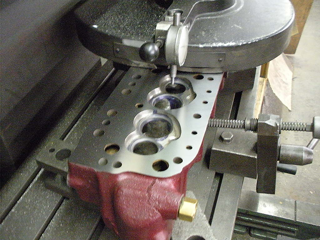 Restoring A Classic British Engine Moss Motoring - Modern