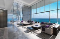 Penthouse at LAtelier Residences, Miami Beach  Most ...