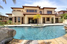 Big Houses with Pools for Sale