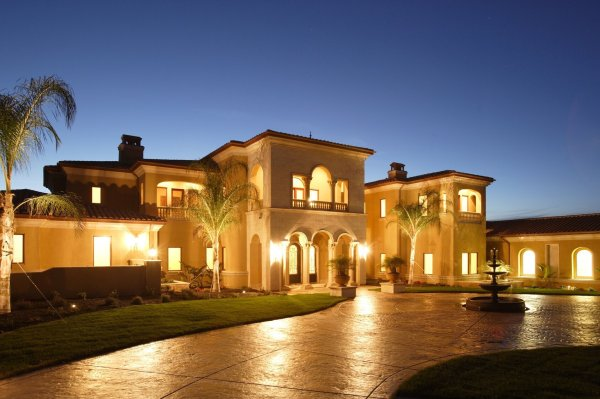 San Diego California Luxury Homes