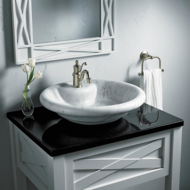 top 15 bathroom sink designs and models | mostbeautifulthings