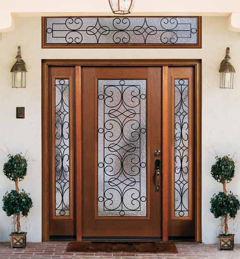 Top 15 Exterior Door Models And Designs