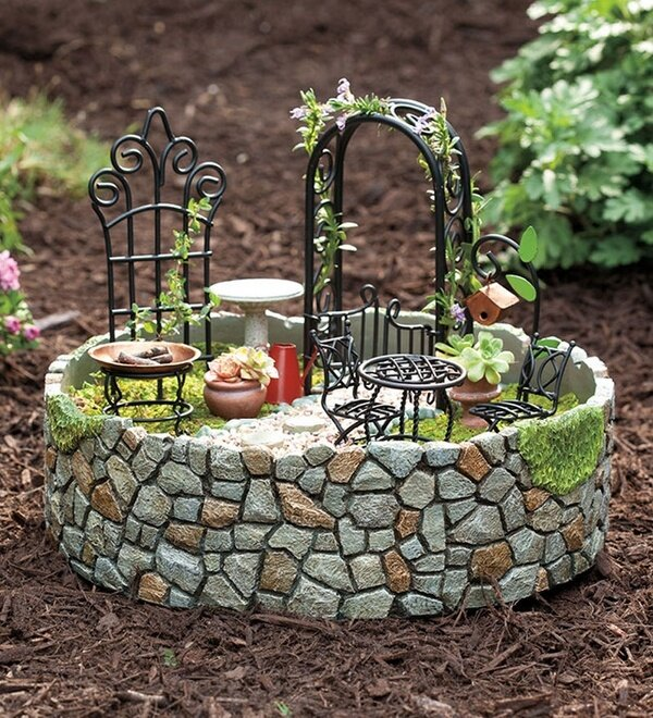 Garden Decoration Ideas With 15 Pinterest Pics MostBeautifulThings