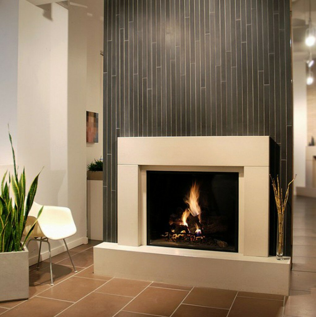 how to decorate a living room with wood burning stove best wall painting designs for the 15 most beautiful fireplace ever ...