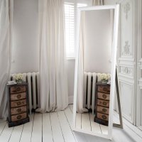 Decorative Bedroom Mirrors In 21 Example Pics ...