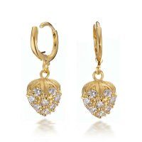 Gold Earring Design