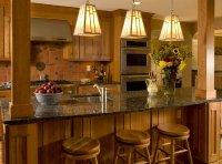 Inspiring Kitchen Lighting Ideas In 21 Pics ...