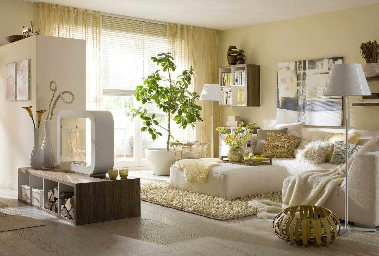 Ideas Your Living Room