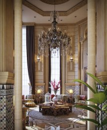 Luxury Interior Design Examples Mostbeautifulthings