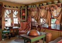 Pinterest Primitive Home Tour | Joy Studio Design Gallery ...