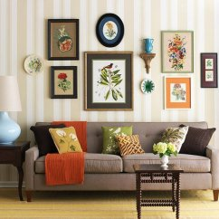 Living Room Decorating Ideas Picture Frames Renovation 23 Frame Decor Examples For Mostbeautifulthings Decors 5