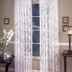 French Lace Kitchen Curtains Rta Cabinets Reviews The 26 Most Beautiful Sheer Curtain Designs ...
